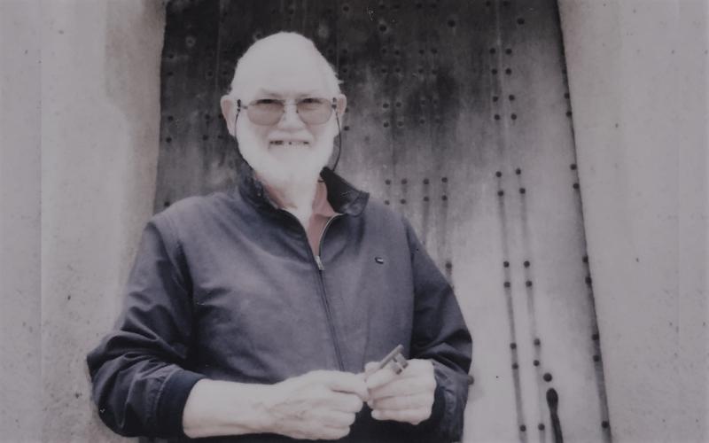 Michel Ribis-Le moulin du bonheur