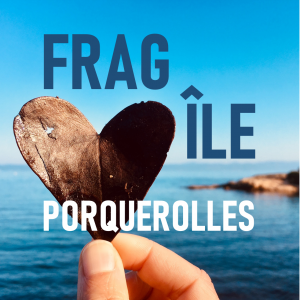 Logo Podcast FRAGÎLE